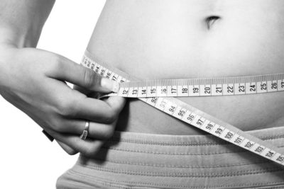 Embracing your body size