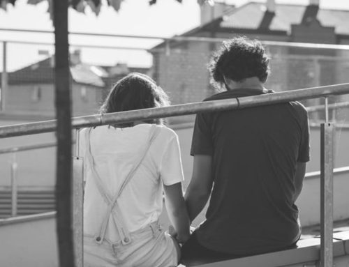 Rethinking Infidelity – is an affair always the end?