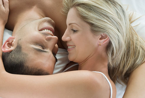 Sexual Intimacy - Jalex Counselling